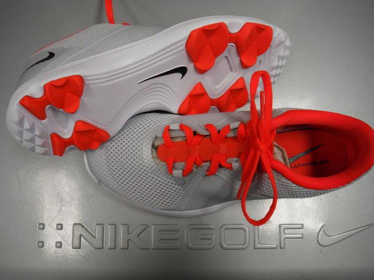 quality design f70b6 60d1d New Women s Nike Lunar Summerlite 2 Golf Shoes - 6.5M - Gray