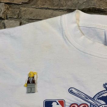 ea861598 ... World Series Champions MLB Baseball T Shirt Mens XL. Related Items