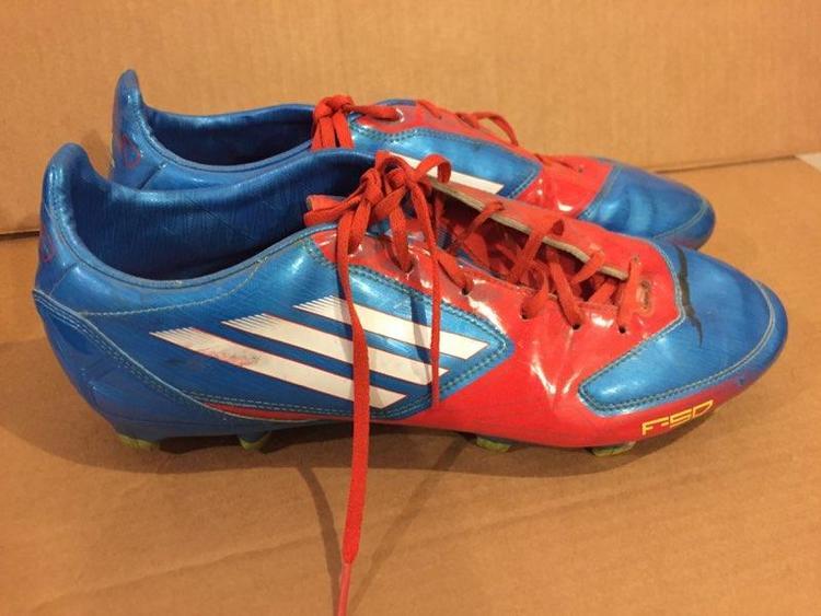Adidas Cleats SIZE 13.5 | Soccer Footwear