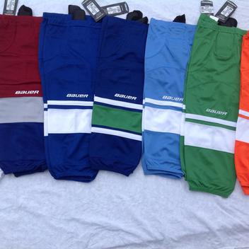Bauer Hockey Socks Buy And Sell On Sidelineswap