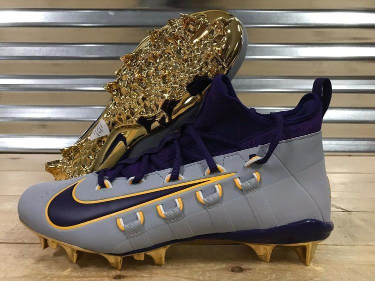 2aab94004bc11 Nike Rare New 2018 FIL Iroquois Nationals Huarache 6 Elite sz 11 wide | NEW  LISTING | Lacrosse Cleats | SidelineSwap