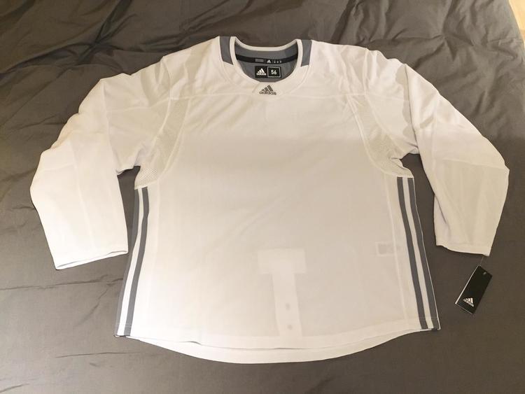 adidas practice hockey jersey blank cbd738