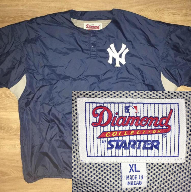 sports shoes 91dbb 159cb (XL) Vintage New York Yankees