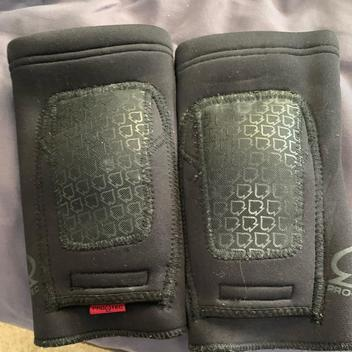 fbf30bf5e3 Pro-tec Youth Knee Pads Double Down