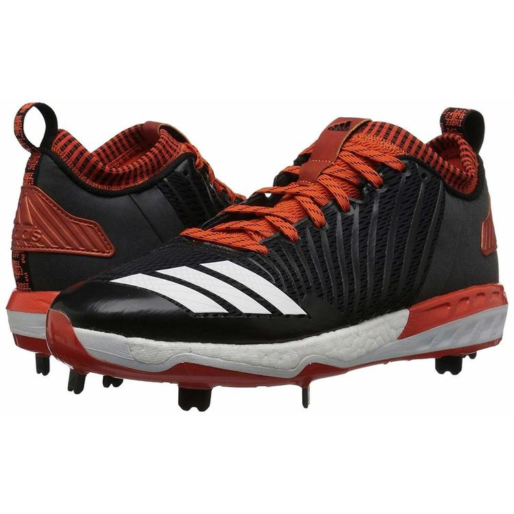 2195bf1f7a40 Adidas New Boost Icon 3 Metal Cleats Size 12.5 B39164 | Baseball ... adidas