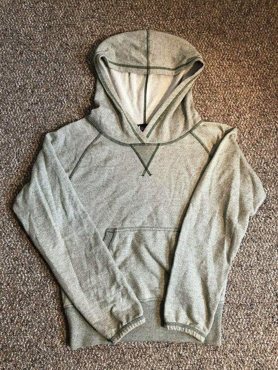 431bb4ede Patagonia Women's Hoodie Sweatshirt in Green Size Small S Organic Cotton  NICE! Related Items