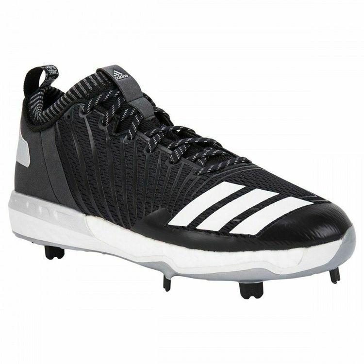 Adidas Boost Icon 3 sz 10 Black Grey