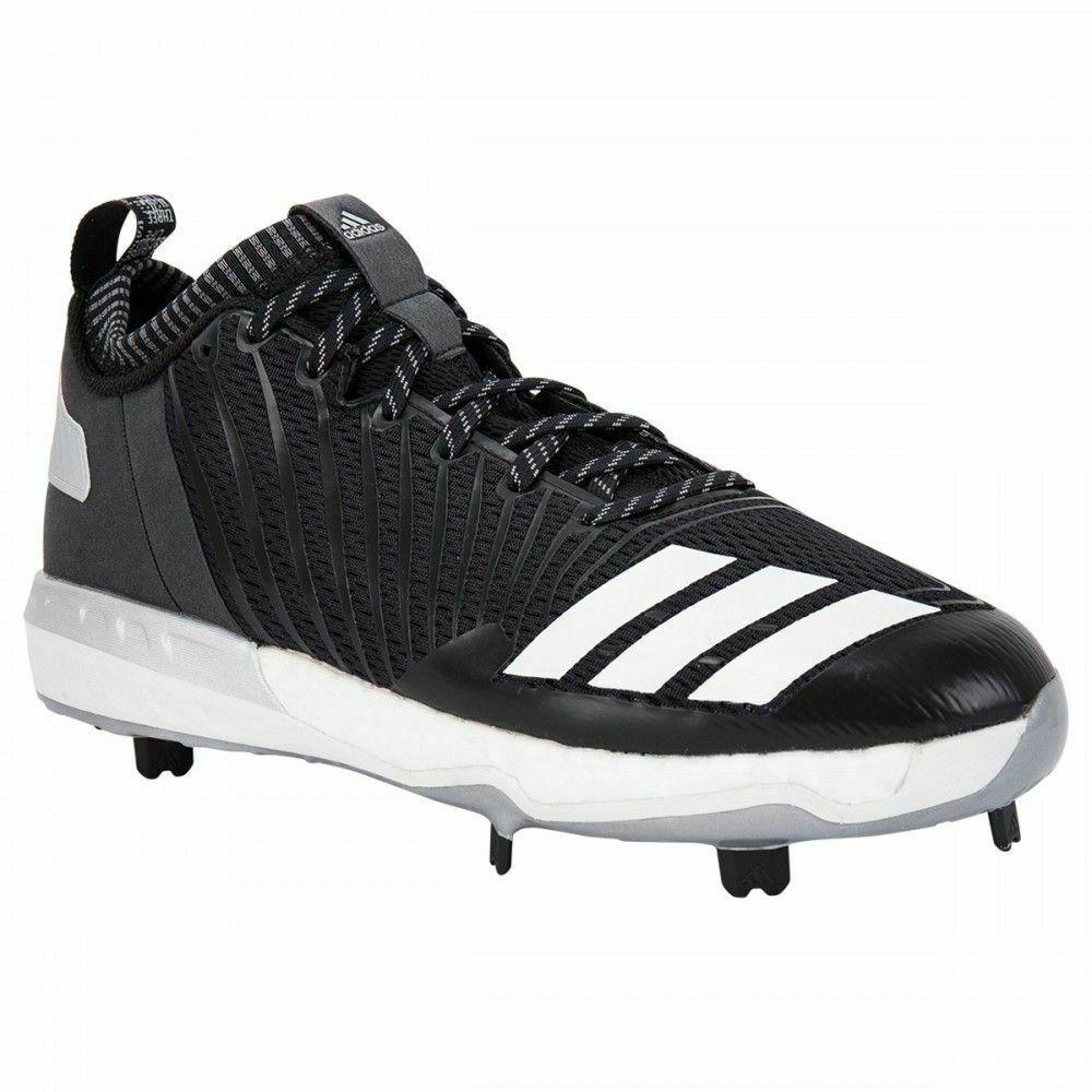 Adidas Boost Icon 3 sz 11.5 Black Grey
