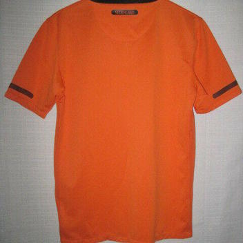121e3195f6a Netherlands Nike soccer jersey kids boys XL orange KNVB Olympics World Cup. Related  Items
