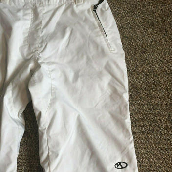 5bdc509fd9 Marker Women's Insulated Snow Pants in White Size 10 Skiing Snowboarding  Winter. Related Items