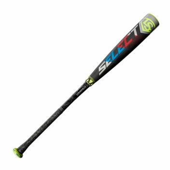 -10 NIW 2019 Louisville Slugger SELECT 719 30//20 2 5//8 USA Hybrid Baseball Bat