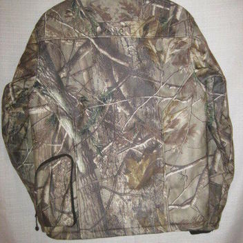 01b8a7405fdd5 Milwaukee Realtree AP Camo M12 Battery Heated Hunting Jacket men's S ...