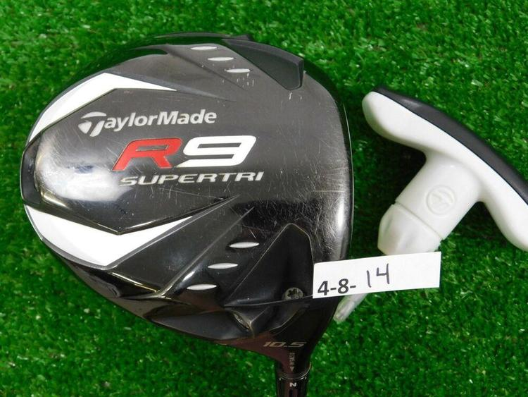 TAYLORMADE R9 430 DRIVERS FOR WINDOWS DOWNLOAD
