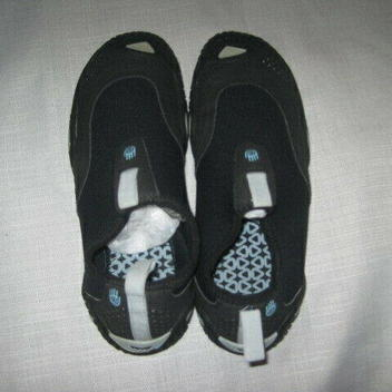 42ab6e29e Teva Proton 4 Water Shoes women s 7 black 6973 beach swimming NEW. Related  Items