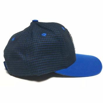 4f0d0ee37662b Vintage NBA All Star Weekend New York Madison Square Garden Strapback Hat  Cap