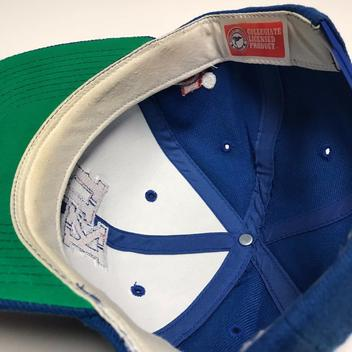more photos d87dc d94bc ... Jayhawks Ku Football Ncaa Cap Hat Cap 90s Hat. Related Items