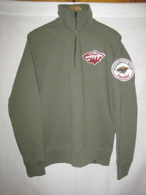4765d0e91 Related Items. Add to My Feed. $60. 4. Retro Minnesota Wild Hockey Club  (XL) Classic Snoopy Pullover Hooded Sweatshirt