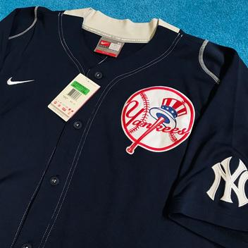 794c61ff9cf New York Yankees Nike Baseball Jersey Mlb New with labels new for Men XL