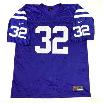 new york 5849a 2d751 Nike Edgerrin James Indianapolis Colts Mens XL NFL Jersey ...