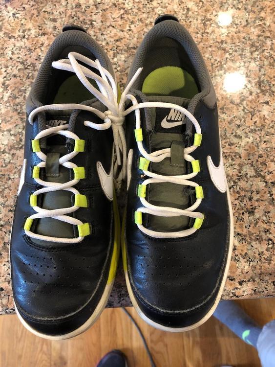 Nike Kids Golf Shoes Sidelineswap