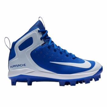 da8c724902ad Nike Alpha Huarache Pro Elite Mid MCS