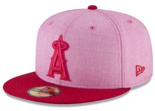 bc2c553a44c3aa New Era LOS ANGELES ANAHEIM ANGELS 2018 ON-FIELD HAT 5950 7 1/2 MOTHER'S DAY  OFFICIAL HTF BRAND NEW | Baseball Apparel & Jerseys | SidelineSwap