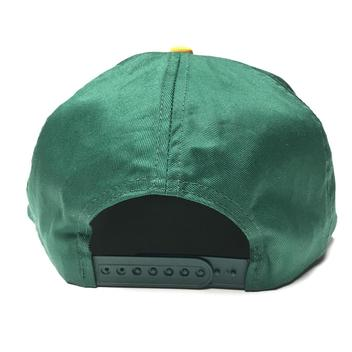 timeless design 6b94f d3c53 De Oakland Athletics Collection a Sarga logo HAT MLB HAT Baseball Lisa Cap.  Related Items