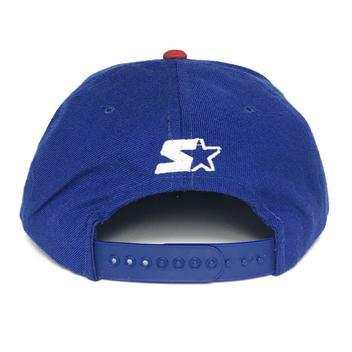 4feb0a10e69 VINTAGE Buffalo Bills Hat Snapback Cap Wool Starter Arch 90s NFL Football.  Related Items