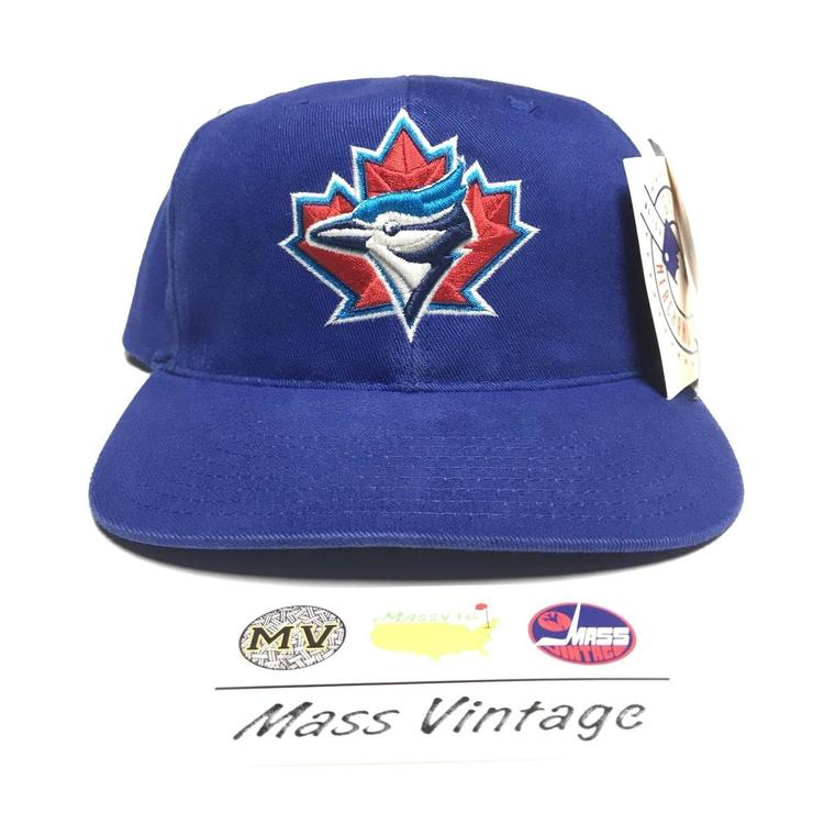 reputable site b8cd1 0c5ad Collection Toronto Blue Jays Plain Logo Hat New Hat With Tags Cap ...