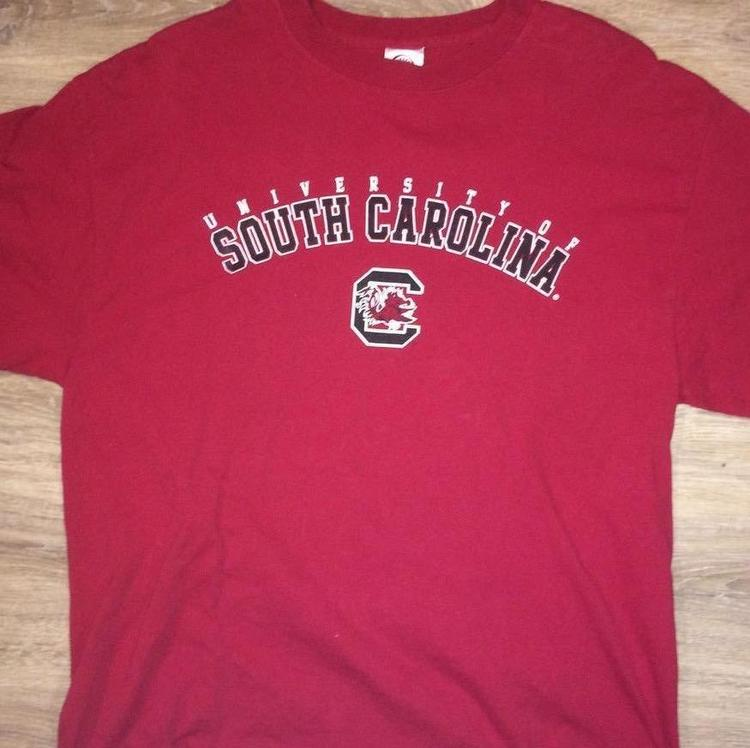san francisco df47f fd34a (Large) New South Carolina Gamecocks Shirt