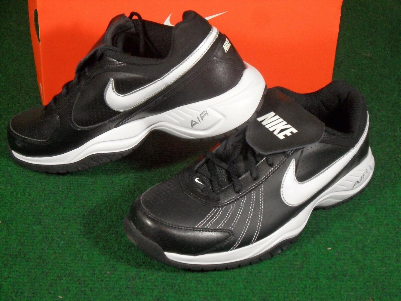Mens Nike Air Diamond Trainer Turf Low Baseball Cleats Shoes