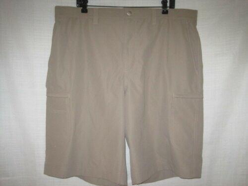14c65d1fbbc90 Callaway X-Series Shorts men's 40 tan NWT NEW   Golf Apparel   SidelineSwap