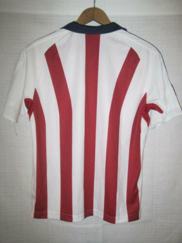 6997fe88c61 Adidas Club Deportivo Chivas ClimaLite MLS soccer jersey boys M NWOT NEW |  Football Apparel | SidelineSwap