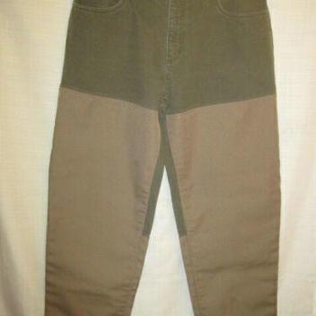 91d01b32c9a6a Cabela's Pheasant Hunting Brush Pants Jeans men's 32 upland grouse ·  Hughesie9 · $35