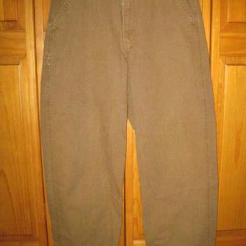 0e80e08c4f9ed Pheasant Hunting Brush Pants men's 34 brown upland grouse · Hughesie9 · $25