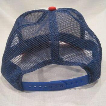 b72dbda982a45 Pabst Blue Ribbon Beer Mesh Trucker baseball hat cap. Related Items