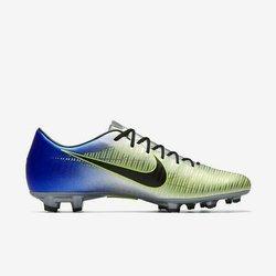 5515427f967 Nike Mercurial Victory VI 6 Neymar NJR FG sz 7 Blue Silver 921509 407  Soccer. Related Items