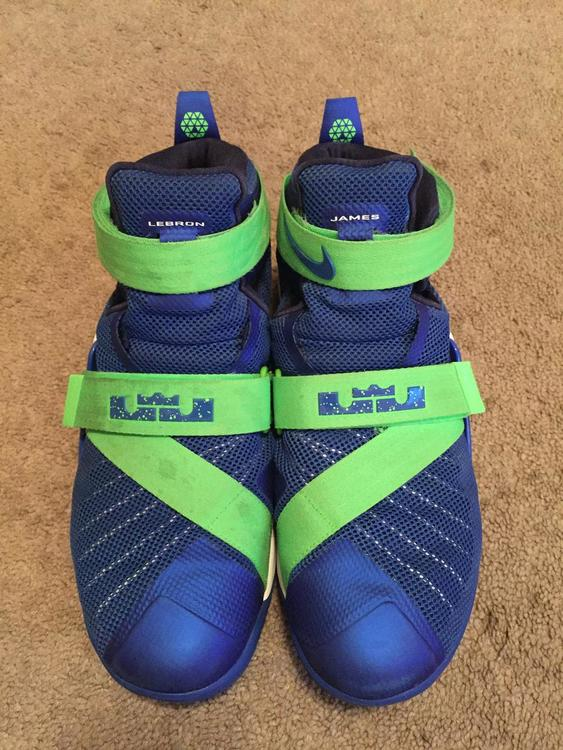 6b041e04514c7 Lebron Zoom Soldier 9 (Sprite). Related Items