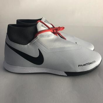 e46f11ee0ea7d Nike Phantom VSN Academy DF IC Size 9.5 Indoor Shoes | SOLD | Soccer ...
