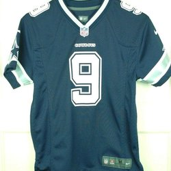 96683a44bc50c Nike Indianapolis Colts Andrew Luck On Field jersey kids boys XL ...