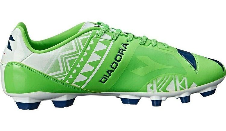3c1233e1c Diadora DD - NA 3 LPU Mens Soccer Cleats Size 8.5 Green White - New.  Related Items