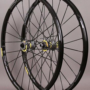 WTB FREQUENCY i19 29er Tubeless Mountain bike Wheelset Shimano RS505 Hub