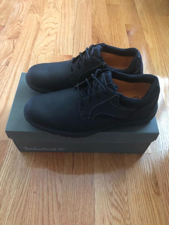 latest selection best place for numerousinvariety NEW Timberland Low Cut Boots / Shoes Size 9.5 (9 1/2)