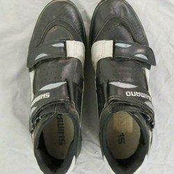 373709a23fa Shimano SH-M070 Mountain Bike Cycling Shoes w SPD Cleats US Men s 6 EU 39  LOOK
