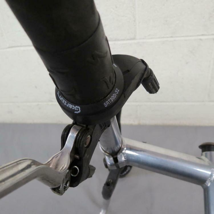 NOS Vintage Shimano BL-TY21 Brake Levers...Mountain Bike...Hybrid Bicycle