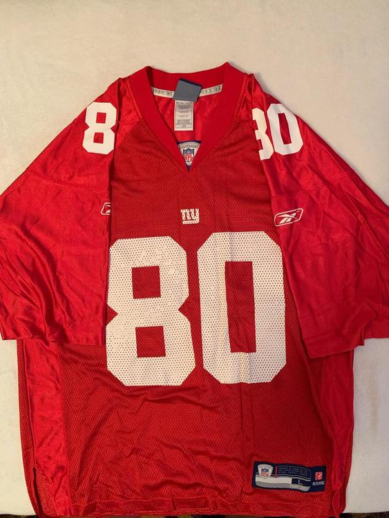 low priced 18783 2ddf1 NY Giants Jeremy Shockey Jersey