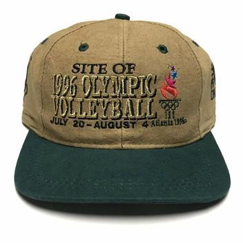 a467911b96434 VTG Colorado Rockies Old School Rainbow Logo Corduroy SnapBack Hat ...