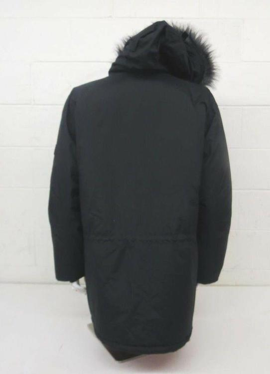 5f8c4a5fa Nike High-Quality Thickly Insulated Hooded Puffer Jacket Black Mens XL  EXCELLENT | Apparel Jackets & Coats | SidelineSwap
