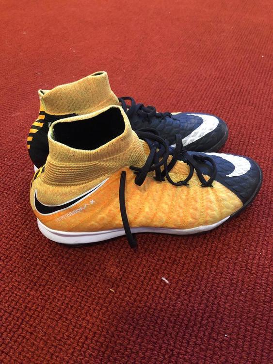 Nike Hypervenom X Turf Cleats | Soccer