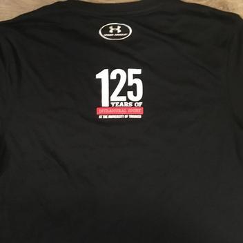 "a1bd63290 (Small) New Under Armour University of Toronto ""I Am a Champion"" Heatgear  Shirt"